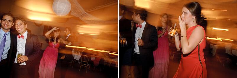 Dans och fest. Tjolöholms slott.